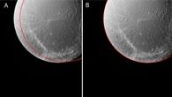 Rekonstruktion und Korrektur der Blickrichtung der Kamera