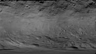 Globales Bildmosaik von Vesta