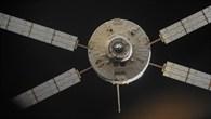 """ATV """"Albert Einstein"""" verlässt die ISS"""