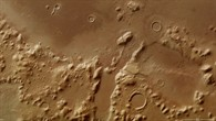 The Phlegra Montes region