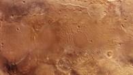 Atlantis Chaos auf dem Mars