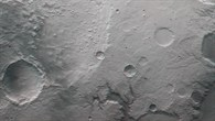 Anaglyph image of Tinto Vallis