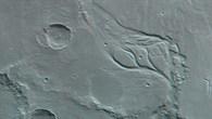 Osuga Valles in 3D
