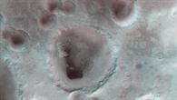 3D%2dAnsicht des Kraters Neukum