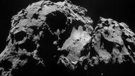 Comet on 24 September 2014