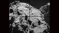 Comet on 28 October 2014
