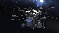 Übersicht über die Instrumente an Bord der Rosetta-Raumsonde
