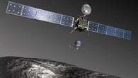 Die Mission Rosetta