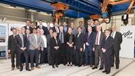 DLR@UBC: Besuch im ZLP Augsburg