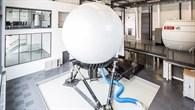 Simulatorzentrum AVES (Air Vehicle Simulator)