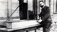 Ludwig Prandtl %2d Vater der modernen Aerodynamik