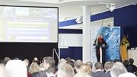 Prof. Pascale Ehrenfreund eröffnet die 6. Industrial Days