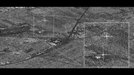 Sentinel%2d1A%2dRadarbild über Montreal