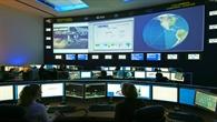 Columbus%2dKontrollzentrum in Oberpfaffenhofen