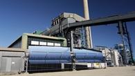 Solare Direktverdampfung und Speicherung
