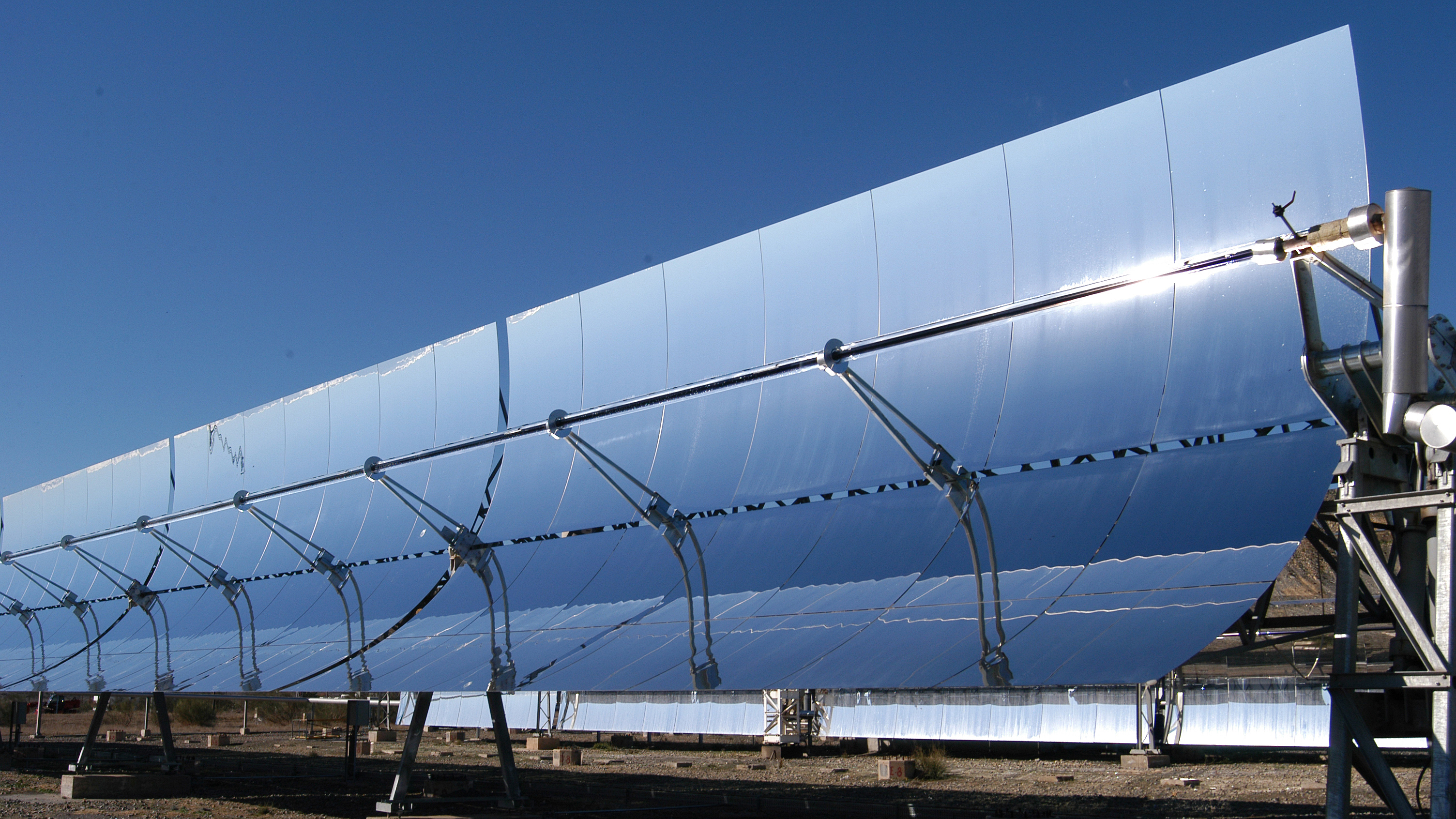 a research on concentrating solar power technologies and its benefits