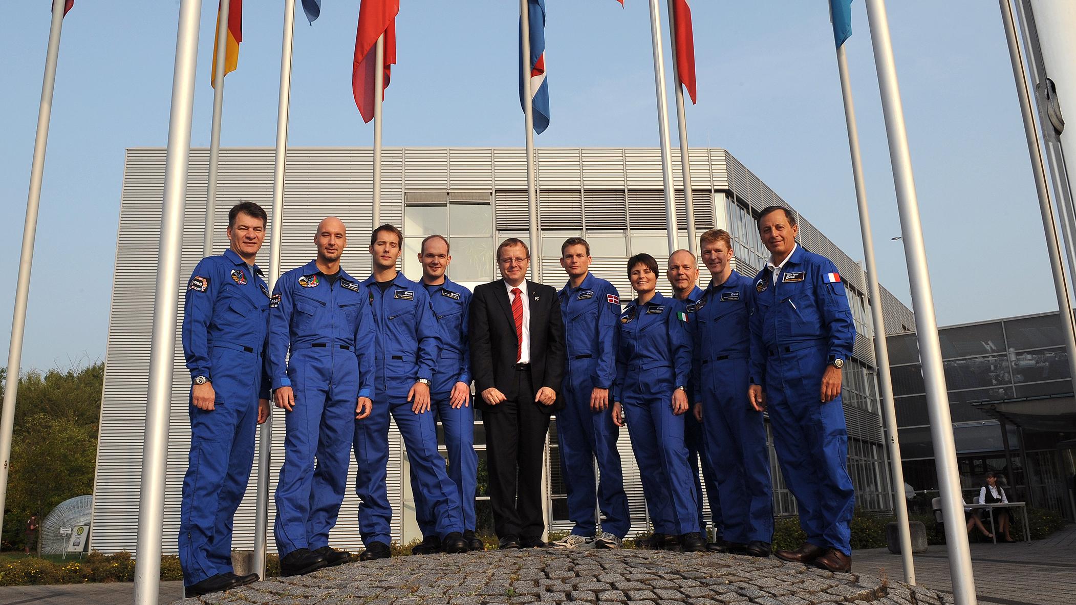 astronaut corps - photo #5