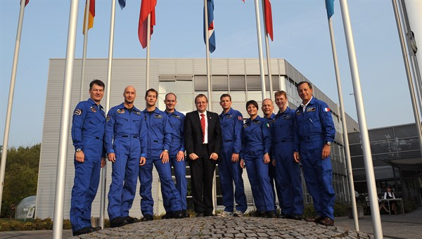 German Aerospace Day at DLR in Cologne – a live encounter ...