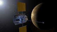 Messenger%2dSonde erreicht Merkur