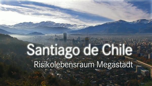 video chile: