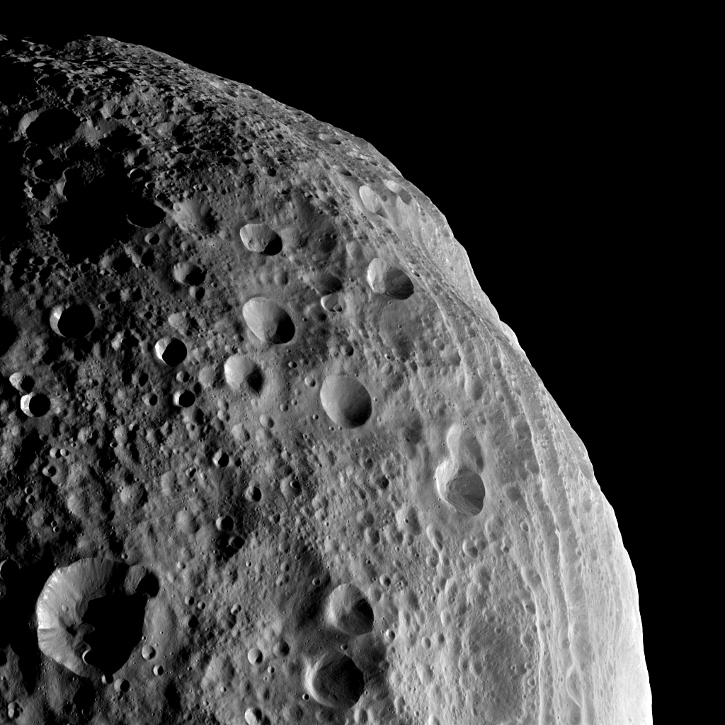 Vesta And Ceres: Born At The Same Time And Yet So Different