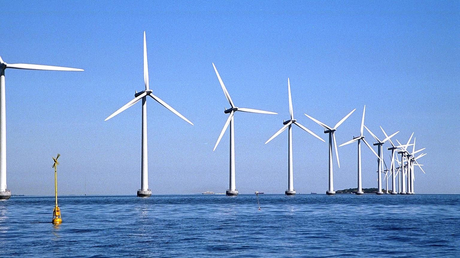wind power energy essay