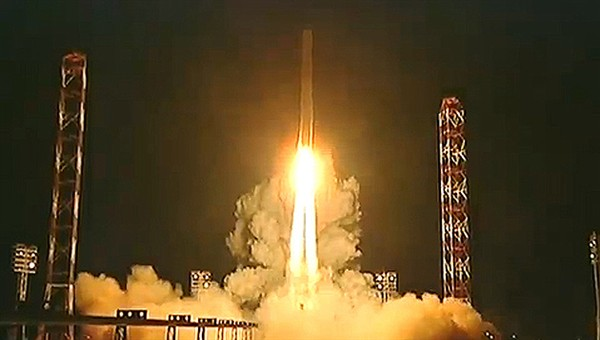 DLR Portal - News - Russian spacecraft on its way to Phobos