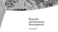 DLR Annual Reports Research and Economic Development