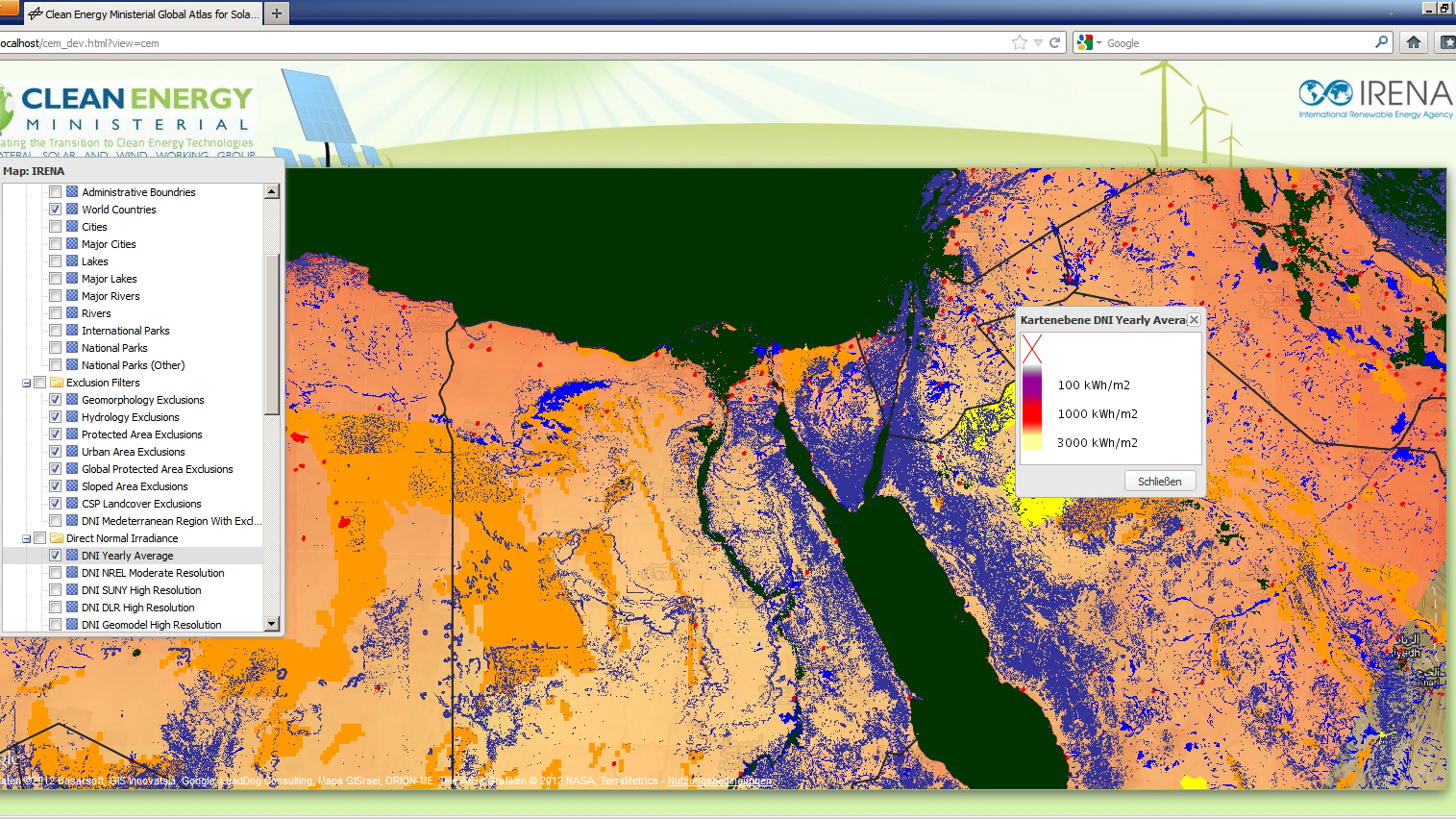 Global atlas for solar and wind energy launched download gumiabroncs Images
