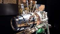 Gasgenerator%2dBrennkammer
