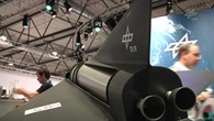 A tour of the DLR stand at ILA 2012