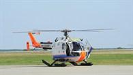 Der Eurocopter BO 105