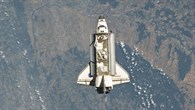 Spaceshuttle Endeavour
