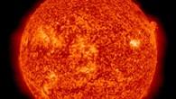 Sonnenaktivität reduziert Strahlenexposition am Himmel