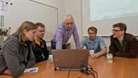 Diskussionskultur am Institut für Aeroelastik