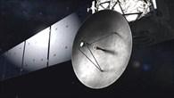 Rosetta richtet die Antenne aus