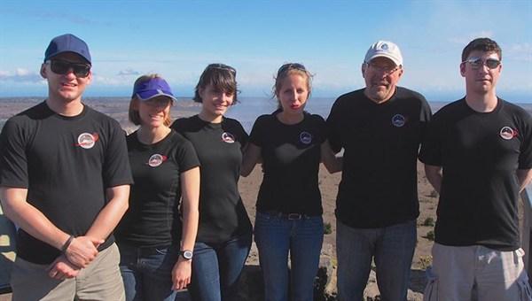 mars one crew - photo #26