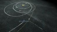 Geplante Ankunft am Kometen Churjumov%2dGerasimenko