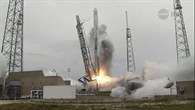 Launch of Falcon 9