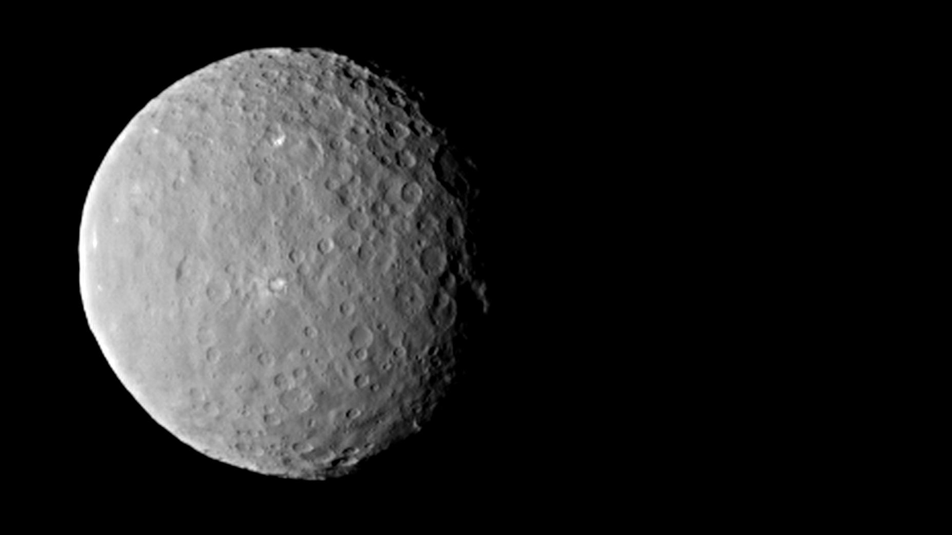 n dwarf planet ceres - photo #22