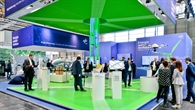 Energie weiter denken: DLR auf der Hannover Messe 2019