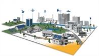 Energiemanagement für die Stadt von morgen