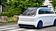 Alleskönner im Stadtverkehr: Premiere für das Urban Modular Vehicle (UMV)