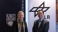 Initiative DLR@UBC: Weiterer Ausbau der Zusammenarbeit