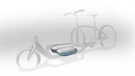 Das Brennstoffzellensystem kann flexibel an das jeweilige Radkonzept angepasst werden