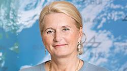 Pascale Ehrenfreund