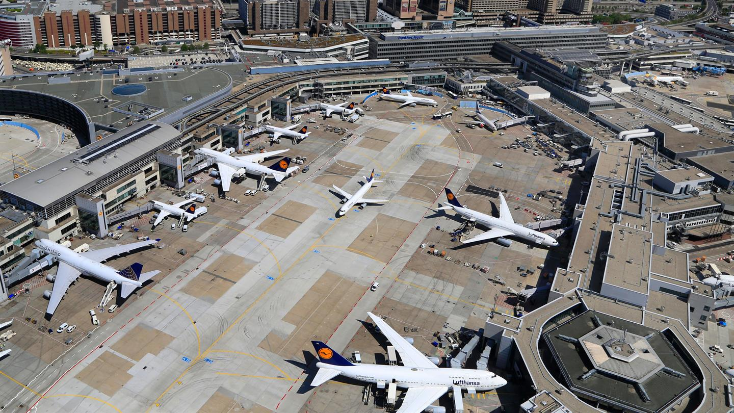 2030 forecast – over 70 million additional air passengers in