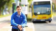 Verkehrsforscher Stefan Trommer