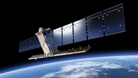 Europäische Umweltsatelliten im All