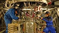 Neuer Raketenprüfstand für sichere Ariane6%2dStarts